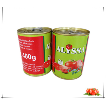 Gino Tinned Tomato paste Products for Ghana
