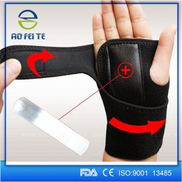 Rogue carpal tunnel wrist thumb brace support