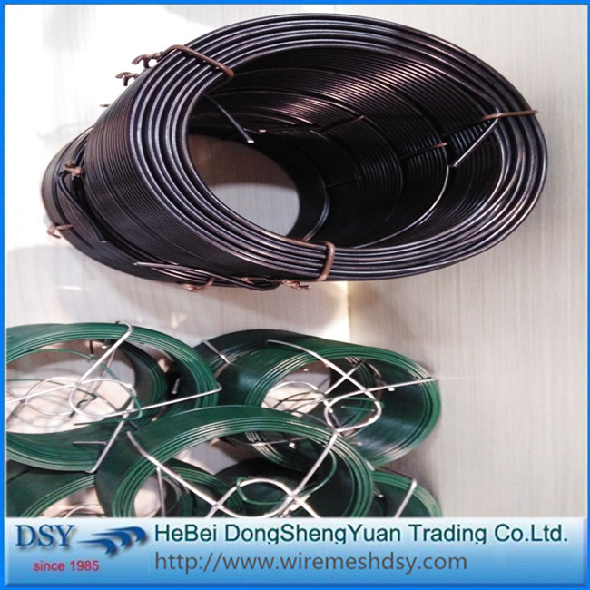 Pvc Coated Iron Wire Or Wire Hanger