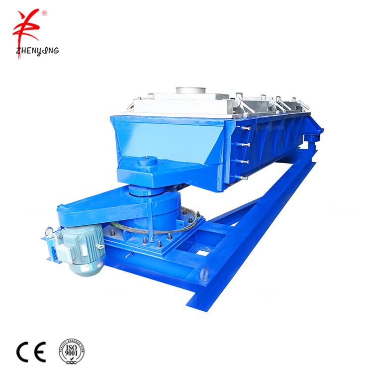 Energy saving automatic compost sieve sifter machine for home use