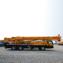 QY25K-II Hydraulic Arm Crane For Trucks