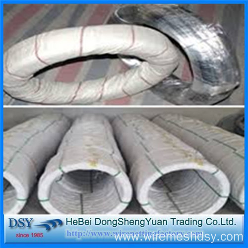 Electro Galvanized Wire for Sale with High Quality