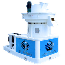 Cotton stalk pellet making machine