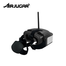 Factory Supplier for for FPV Goggles With DVR Racing RC Drone FPV  Goggle export to Mauritania Factory