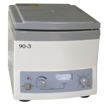 Low Speed  Laboratory Centrifuge Classification