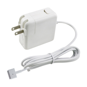 Square Adapter 60w For Macbook Adapter