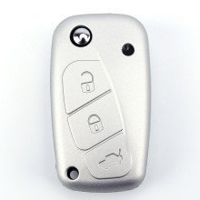Car Accessories Fiat Punto Key Cover For Car