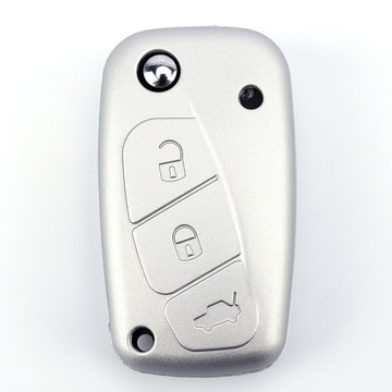Accesorios para automóviles Fiat Punto Key Cover For Car
