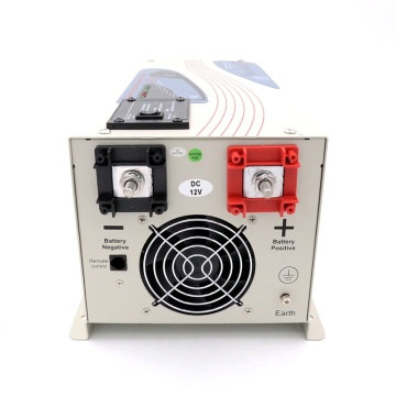 Short Circuit Protection 1000W to 3000W Power Inverter