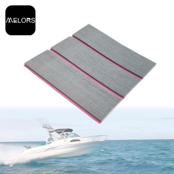 Melors Composite Flooring Foam  Boats Teak Decking