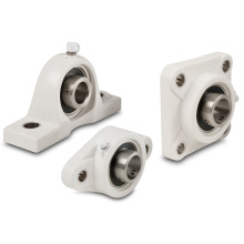 Thermoplastic Bearing Units TP-SSBLF200 Series