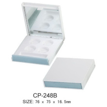 Square Cosmetic Compact CP-248B