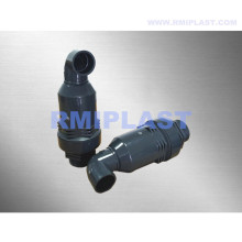 UPVC Air Evacuation Valve
