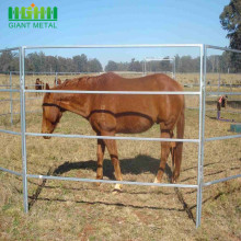 Steel Corral Fence Panel Fence For Horse