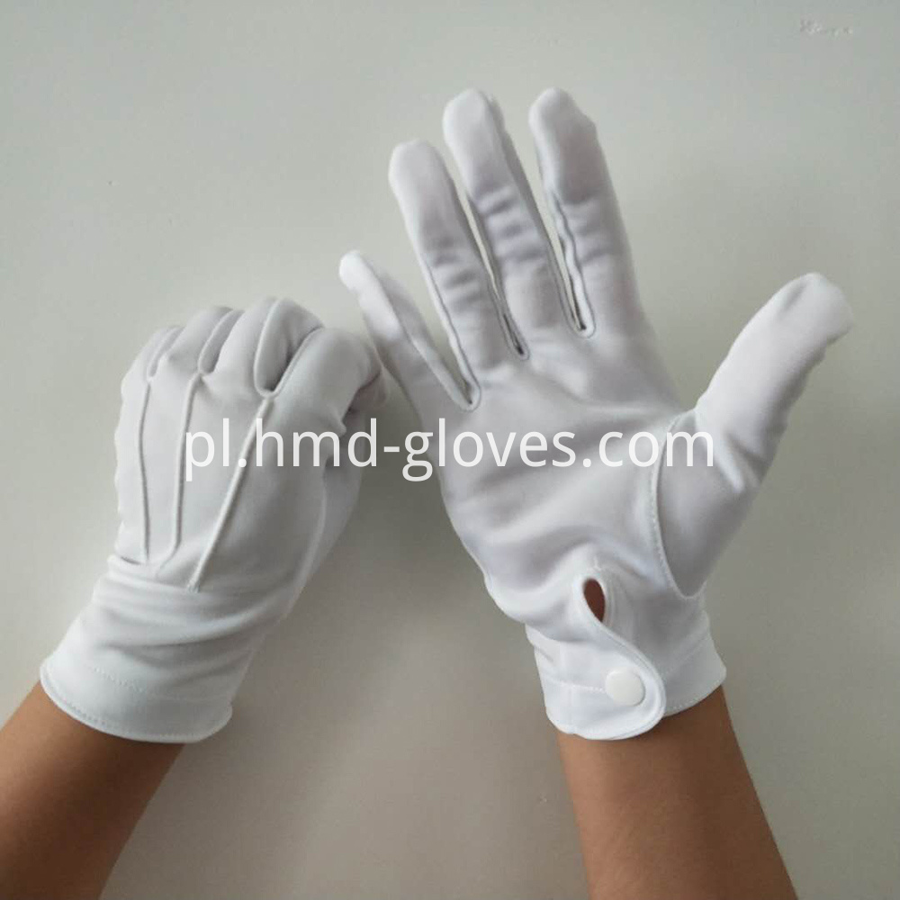 Nylon Snap Gloves
