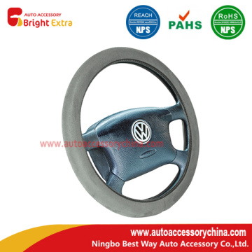 OEM/ODM Manufacturer for Best Girl Steering Wheel Covers,Popular Steering Wheel Covers,Custom Steering Wheel Covers,Steer Wheel Covers for Sale Suede Steering Wheel Cover export to Lesotho Exporter