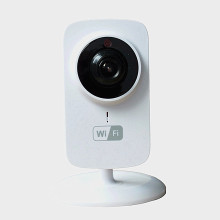 1MP Home Best Security Camera Mini Surveillance