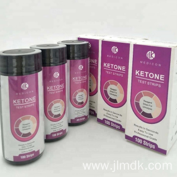 Hot sell Diabetes Ketone Strips