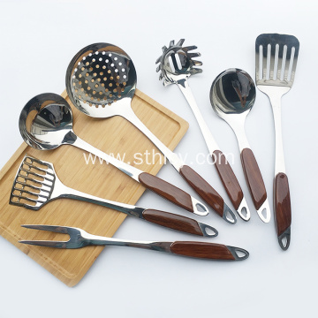 Kitchen Stainless Steel Cooking Tools