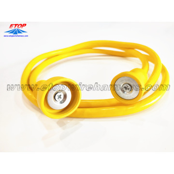 OEM/ODM for China Custom Molded Wire Assembly,Overmolded Connectors For Harness Manufacturer overmolded cable with magnet supply to India Importers