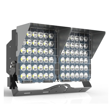 1000w 1200w led flood light 110-130LM/W Sports Lighting led outdoor stadium light