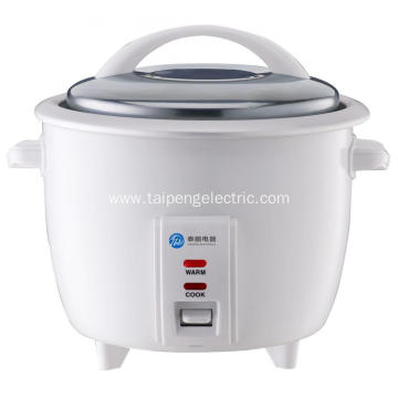 Commercial big size rice cooker