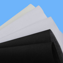 Best quality and factory for Bag Interlining non fusible interlining 112cm/resin interlining for bag export to India Supplier