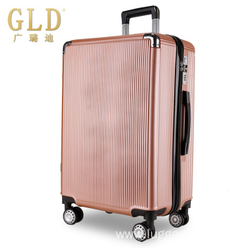 Zip luggage set 3 pieces factory wholesale