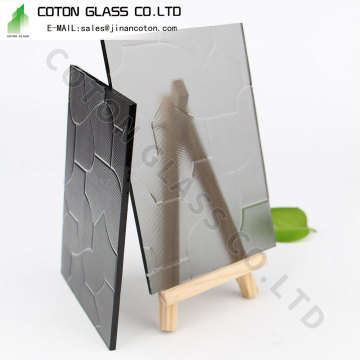 Double Swing Shower Doors