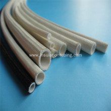 Flexible Silicone Glass Fiber Sleeving