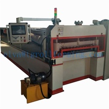Expanded Metal Lath production line