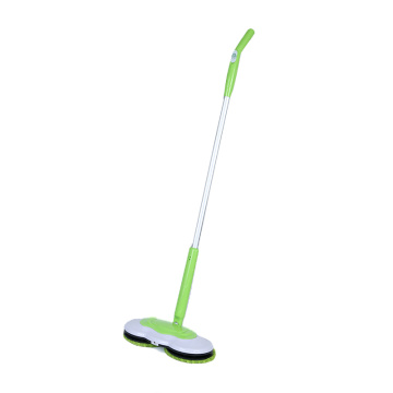 Double Wheel Vacuum Steam Cleaner Mop