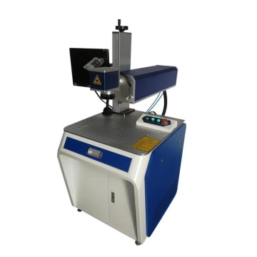 20W Mini Desktop Laser Marking Machine