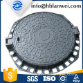 heavy weight iron material manhole cover