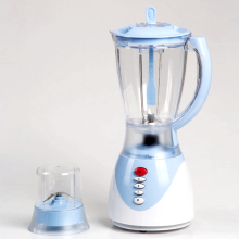Electric commercial smoothie blender