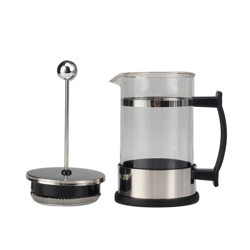High Quality Glass French Press