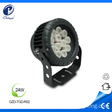3Watts Exterior outdoor LED flood light