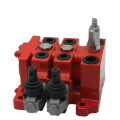Steyr hydraulic proportional valve
