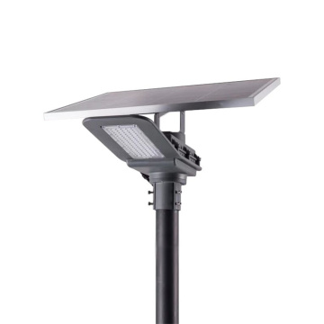 30W separated solar LED street light