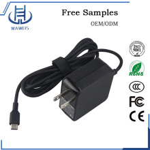 Factory Promotional for 60W Charger For Macbook charger Type-C for Asus 20v 2.25a charger supply to Tonga Exporter