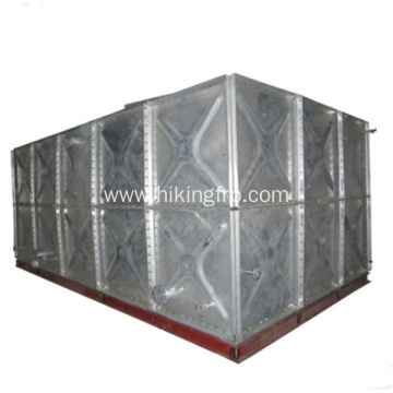 Pressed Water Tank Sectional Tank For Drinking