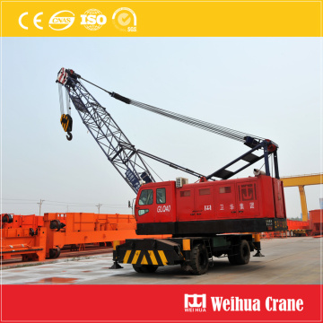 Mobile Port Tire Crane