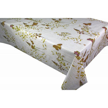 Pvc Printed fitted table covers How to Use