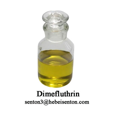 Rapid Knock-down Insecticide Dimefluthrin