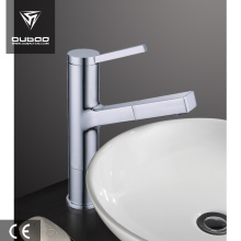 China for Pull Out Basin Faucet UK Style Vintage Bathroom Faucets Taps supply to Netherlands Factories