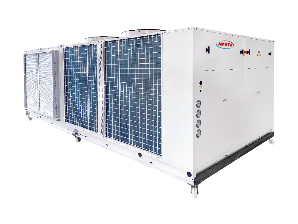 140kW Rooftop Packaged Unit
