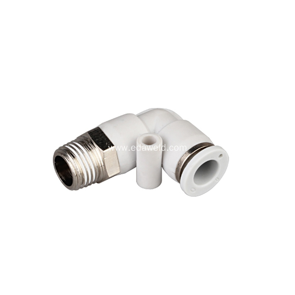 PLT Pneumatic Quick Connector Fittings