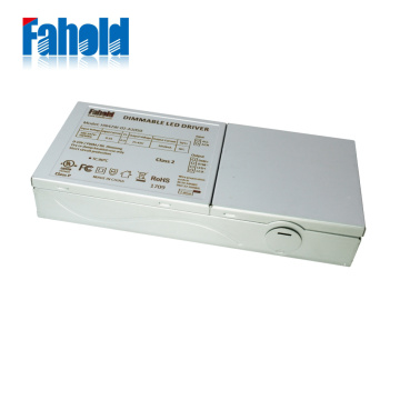 347V Linear High Bay Fixtures Driver Power Supply