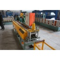 Steel Galvanized Aluzinc Metal Fence Roll Forming Machine