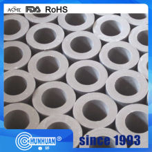 China for PTFE Seal Gasket Black Color Acetal Tube for Auto Industry supply to Norfolk Island Factory